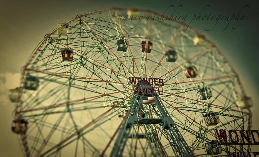 wonderwheel